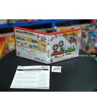 Mario  Luigi Paper Jam US Version