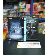 Silent Hill    JP Version