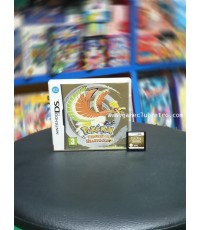 Pokemon Heart Gold EU