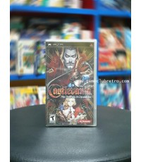 Castlevania The Dracula Chronicle Brand New
