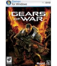 Gear of war(DVD9จำนวน1แผ่น)