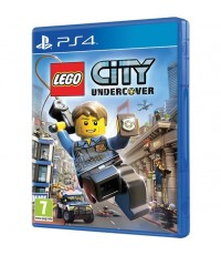 PS4 : LEGO City Undercover (R3)