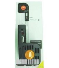 พัดลมระบายความร้อน PS2 รุ่น 70006
