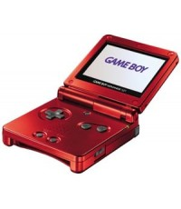 เครื่อง Gameboy Advance SP
