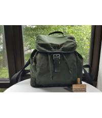 PRADA Backpack Nylon Bag