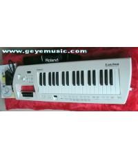 คีย์บอร์ด Keyboard Lucina Synthesizer AX-09 ROLAND เสียงดีราคาพิเศษกว่าใคร