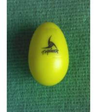 ลูก แซ็ ก ไข่เขย่า มาราคัส ลูกแซ็กไข่ Egg Shaker G-001 ยี่ห้อ TripleSix