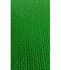 ขายพรมลูกฟูกสีเขียว พรมแต่งบ้าน พรมปูพื้นสีเขียวGR-03กว้าง2 เมตร สี่เหมือนพรมหญ้าเทียมราคาถูก