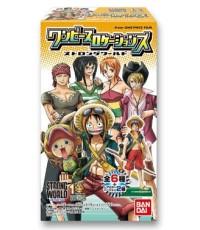 One Piece Strong World Full (6+2ตัวลับ)