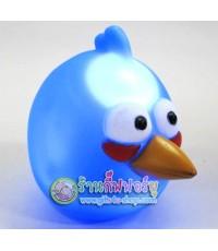 โมเดลตุ๊กตามีไฟ The blue bird