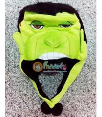 หมวกแฟนซี Hulk