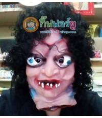 หน้ากากผีผู้หญิงตาโปน No.1