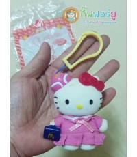 Hello Kitty แอร์โฮสเตท (McDonald 2000)