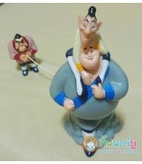 ของเล่น McDonald 1998 chen-pai ling yao จากชุด Mulan