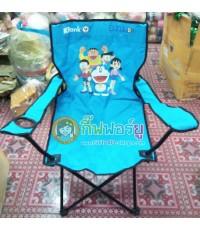 เก้าอี้ โดราเอม่อน KBANK 2014