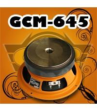 ลำโพง รถยนต์ GCM - 645  GIP