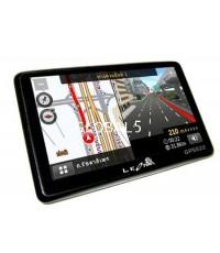 เครื่องนำทาง Leona GPS Navigator 522 แผนที่ลิขสิทธิ์