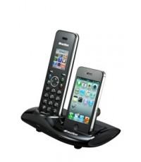 โทรศัพท์ไร้สายระบบดิจิตอล รุ่น i700