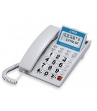 โทรศัพท์ รีช รุ่น CID 002
