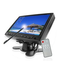 7 Inch Touchscreen LCD with VGA