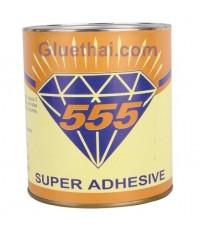 กาวยาง ตรา 555