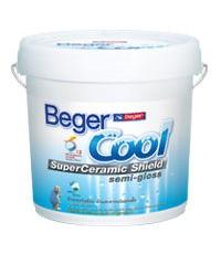 BegerCool SuperCeramic Shield เบเยอร์คูล ซูเปอร์เซรามิกชิลด์