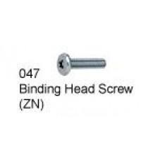 Binding Head Screw (ZN)