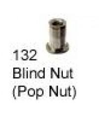 Blind Nut (Pop Nut)
