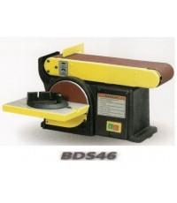 MKT รุ่น BDS46 แท่นกระดาษทรายตั้งโต๊ะ 4x 36 นิ้ว (400W)