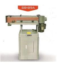 BIGWOOD SB-89A แท่นขัดกระดาษทราย 6x89 นิ้ว 1.5HP