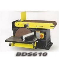 MKT รุ่น BDX-69 แท่นกระดาษทรายตั้งโต๊ะ 6x48 นิ้ว (800W)