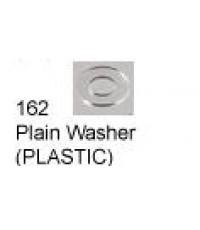 Plain Washer (Plastic)