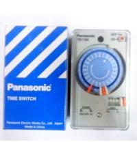 สวิตช์ตั้งเวลา ยี่ห้อ Panasonic (พานาโซนิค)