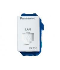 ปลั๊ก LAN (เต้ารับคอมพิวเตอร์) ยี่ห้อ Panasonic (พานาโซนิค)