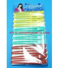 กิ๊บปากเป็ด Edguard no:12110 - คละสี