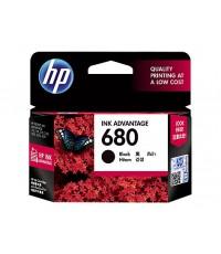 INK HP 680 BLACK