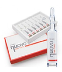 NUOVO Hair Tonic นูโอโว แฮร์ โทนิค ปริมาณสุทธิ 10 มล.x6 หลอด