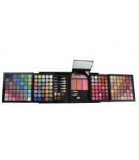 M.A.C. every color imaginable 177 colors applicator/mirror พาเลทกระเป๋าเครื่องสำอางค์สุดชิค
