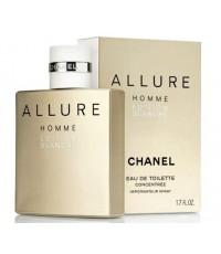 น้ำหอม CHANEL ALLURE HOMME Edition Blanche edt 30ml.