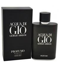 น้ำหอม ARMANI ACQUA DI GIO สีดำ 125 ml (หัวสเปรย์)