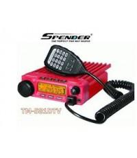 วิทยุสื่อสาร SPENDER TM-581DTV
