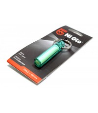 พวงกุญแจเรืองแสง Ni-Glo – self-glowing kit marker