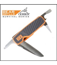 มีดพับ Gerber Bear Grylls Pocket Tool ( 31-001050 )