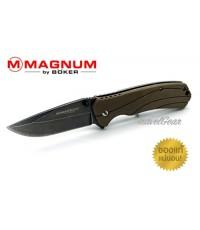 มีดพับ Boker Magnum Green Liner – 01SC894