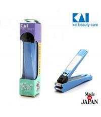กรรไกรตัดเล็บ KAI รุ่น KE-0040 ( ปากโค้ง)