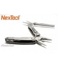 คีมเครื่องมือ NexTool Multifunction 16 in 1