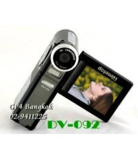กล้องDV12ล้านพิกเซล จอใหญ่2.5