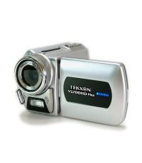 V5700HD Plus.. กล้องวีดีโอ 16 ล้านพิเซล..ตัวเล็กที่สุดในโลก..ใช้แบตฯNOKIA+ฟรี4GB.