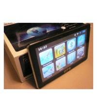 GPS 7นิ้ว RAM 128MB + MicroSD 4GB  +Avin + BlueTooth