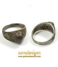 แหวนหลวงปู่แว่น ธนปาโล (หมดแล้วครับ*)